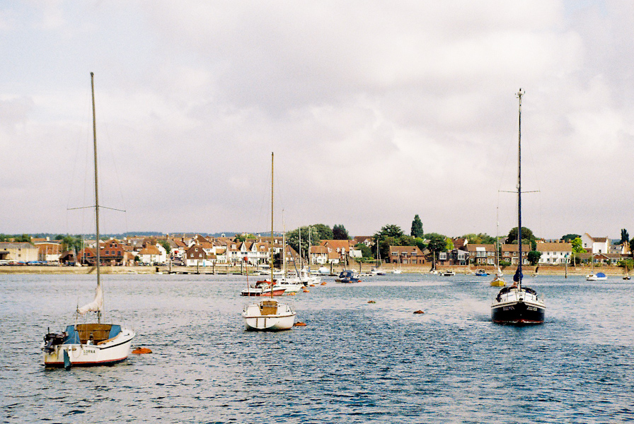 Look Back to Emsworth